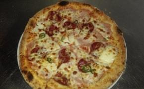 Fotografie Pizza Bella Napoli - 1