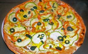 Fotografie Pizza Bella Napoli - 2