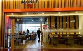 Marty City - 0