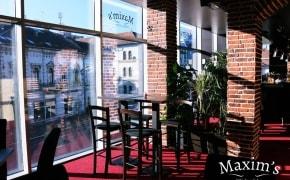 Maxim's Whisky Cafe Bar - 0