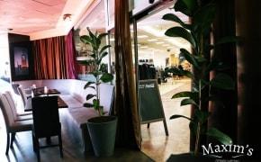 Fotografie Maxim's Whisky Cafe Bar - 1