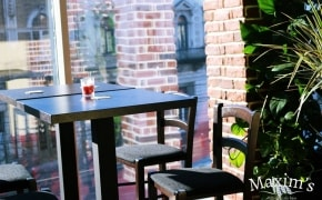 Fotografie Maxim's Whisky Cafe Bar - 2