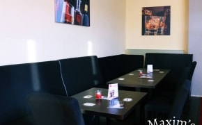 Fotografie Maxim's Whisky Cafe Bar - 4
