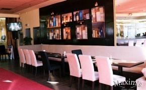 Fotografie Maxim's Whisky Cafe Bar - 3