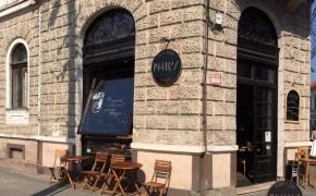 Phil's Coffee Shop - 0