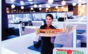 Fotografie Sushi Terra - 1