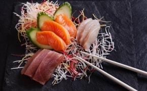 Sushi Room - 0