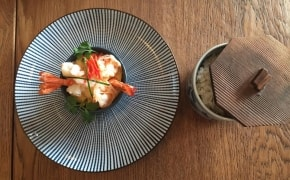 Fotografie Sushi Room - 1