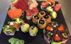 Fotografie Sushi Room - 3