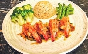 Fotografie Sushi Room - 4