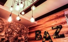 Baz Bistro & Lounge - 0