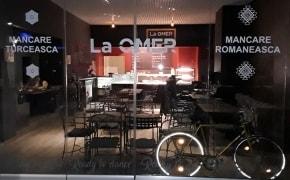 La Omer - 0