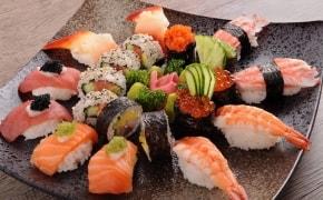 Hiro Sushi - 0
