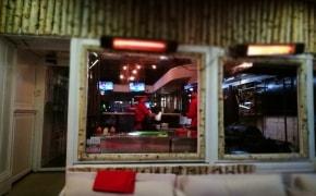 Fotografie Burger si Scoici - 4