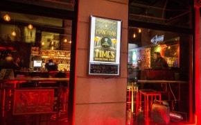 Fotografie Times Cocktail Bar - 3