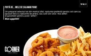 Corner Pub & Grill - 0