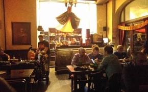 Fotografie Corner Pub & Grill - 1