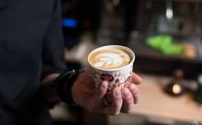 Fotografie Urban Hub Coffee - 2