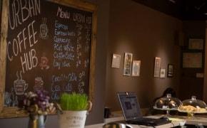 Fotografie Urban Hub Coffee - 3