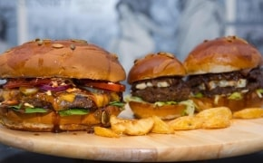 Burger Peter Lounge - 0