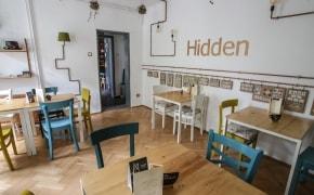 Fotografie Hidden - 1