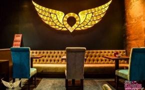 Anjelique Lounge - 0