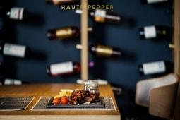 fotografie Haute Pepper