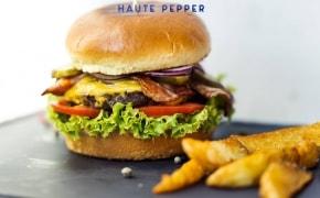 Fotografie Haute Pepper - 2