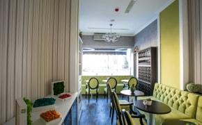 Fotografie Coppa coffee & wine bar - 4