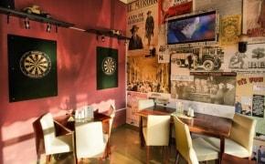 Fotografie Gambino's Family Restaurant - 1