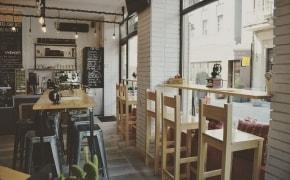 Fotografie New York Coffees - 3