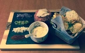 Fotografie Restaurant Vanity - 3