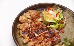 Fotografie YUKI japanese home dining - 4