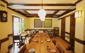YUKI japanese home dining - 0