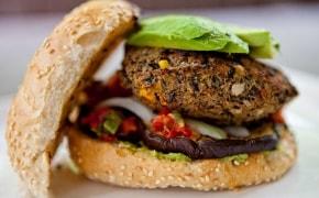 Fotografie Aria Gourmet Burger - 2