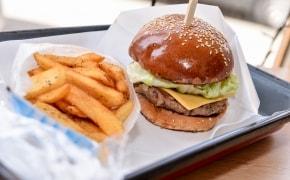 Fotografie Aria Gourmet Burger - 3