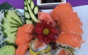 Yoshi Sushi - 0