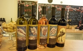 Fotografie Wine O'Clock - 1