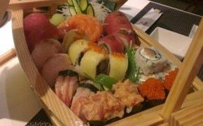 Fotografie Yoshi Sushi - 2