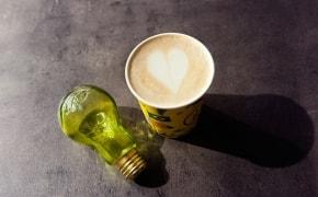 Fotografie JOGO CAFE - 4