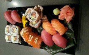 Fotografie Yoshi Sushi - 3