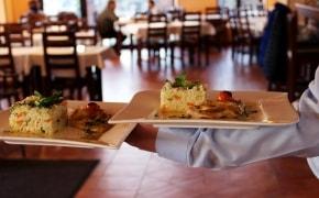 Fotografie Restaurant Sinaia - 1