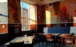Urania Cafe - 0
