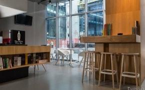 Fotografie The Office Wine Bar - 3