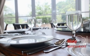 Restaurant Abaly - 0