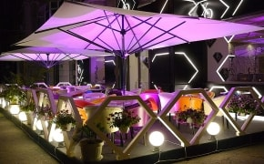 Fotografie Xo Lounge - 2