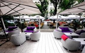 Fotografie Xo Lounge - 1