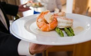 Fotografie Restaurant Marshal Garden - 1