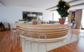 Restaurant Marshal Garden - 0