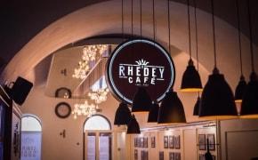 Rhedey Cafe - 0